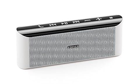 Jabra Solemate Nfc - EDIFIER MP233 - Enceinte Mobile Portable Bluetooth
