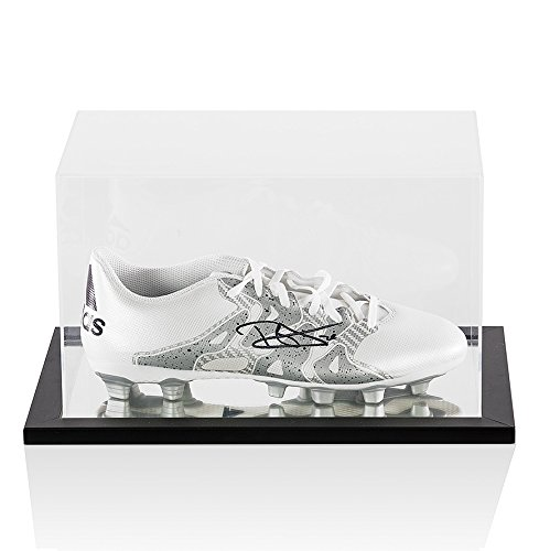 Dele-Alli-Signed-Football-Boot-White-Adidas-X-154-In-Acrylic-Display-Case