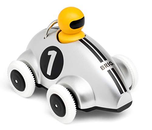 Brio Kinder & Kleinkind - Push & Go Racer Special Edition
