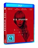 Red Sparrow [Blu-ray] -