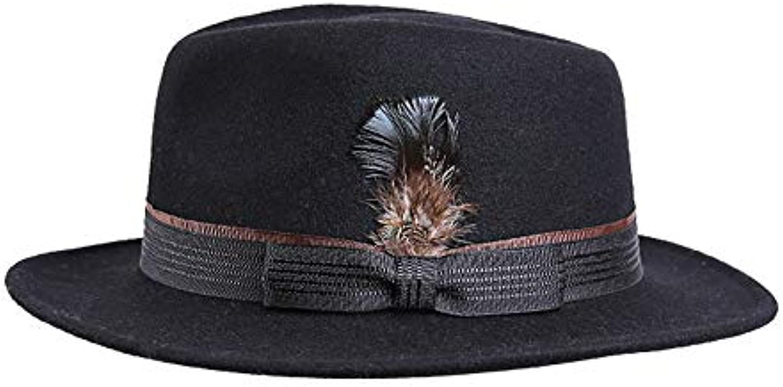Berretto Cappello Cappello da Donna Cappello Caldo da Donna Donna da  Autunno e Inverno Cappello da 2fc6de8aeff0