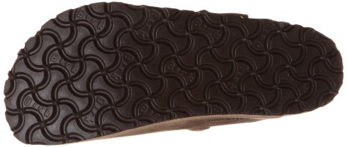 Birkenstock Boston Oiled, Sabots mixte adulte Marron (Tabacco Brown)