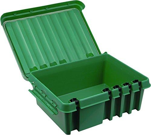 dry box Dribox Wetterfeste Box Anschlußkasten für elektrische Geräte und Kabeln, IP55, Schwarz/Grün, FL-1859-330G
