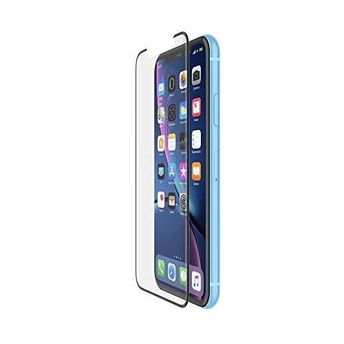 Belkin ScreenForce TemperedCurve Bildschirmschutz - iPhone XR