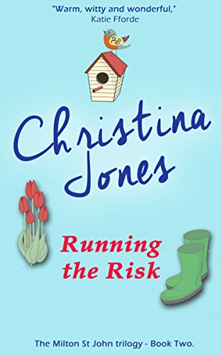 running-the-risk-the-milton-st-john-series-the-milton-st-john-trilogy-book-2-english-edition