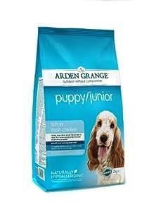 Amazon Dog Food Arden Grange Puppy