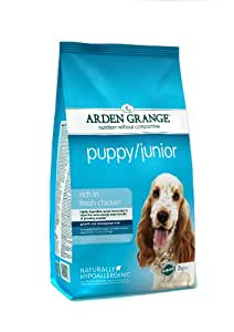 Arden Grange Puppy Food At Amazon Uk