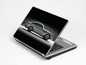 Pyramid International James Bond Aston Martin DB5Voiture pour ordinateur portable Sticker Peau Art adhésives personnalisables en