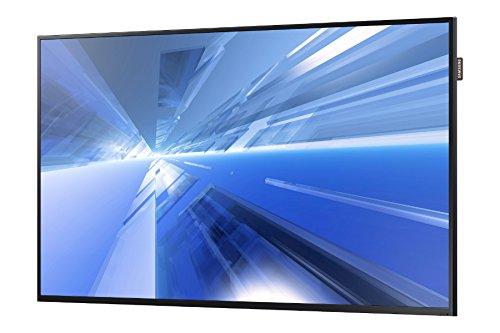 Samsung 101.6 cm (40 inches) LH40DCEPDGC/XL Full HD LED Smart TV