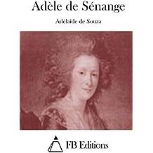Adèle de Sénange