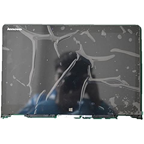 Laptop LCD Replace Screen&TouchScreen assembly For Lenovo Yoga3 14-1470 14