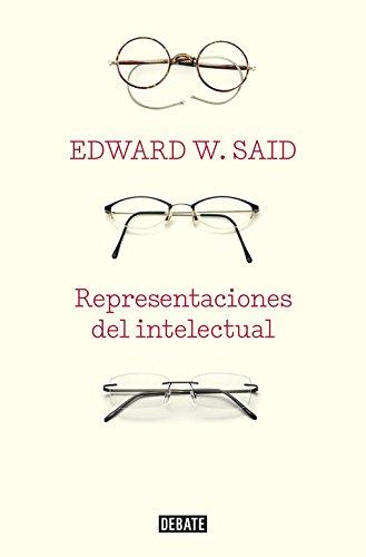 Representaciones del intelectual: Ensayos sobre literatura clásica por Edward W. Said