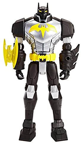 Batman Mechs Vs Mutants Deluxe Figure - Bat-Mech