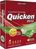 Quicken 2012 (Version 19.00)
