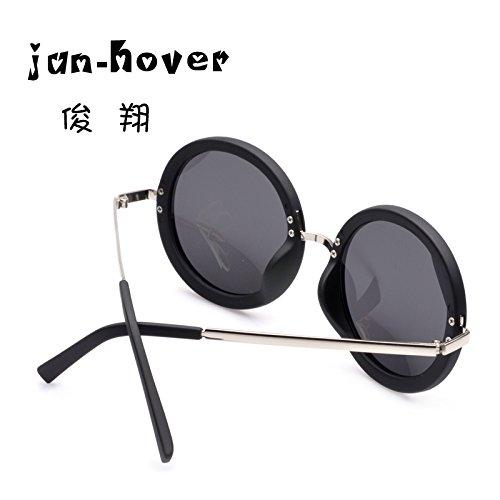 neue retro - kreis fahren, sonnenbrille, sonnenbrille, klassische männer und frauen, mode - liebhaber, sonnenbrille,leopard