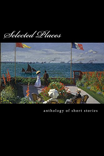 selected-places-english-edition