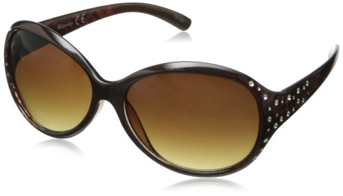 union-bay-womens-u222-oval-sunglassestortoise60-mm