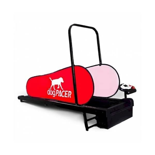 Dogpacer Dogpacer Jog A Dog Portable, Foldable Exercise Fitness Pets Treadmill 1