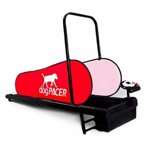 Dogpacer Dogpacer Jog A Dog Portable, Foldable Exercise Fitness Pets Treadmill