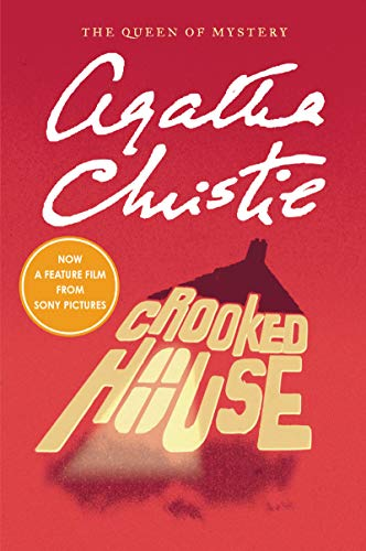 P D F Crooked House Full Books By Agatha Christie 12q3w4edf5dr