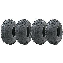 Parnells 4-145/70-6 - neumático ATV neumático Quad Ruedas de Remolque