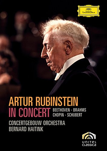 Rubinstein - Rubinstein In Concert
