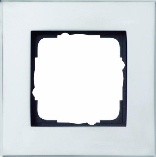 Gira Rahmen 021110 1fach Espirt Chrom -