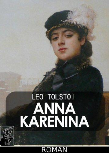 Kindle-bücher, Karenina Anna (Anna Karenina [übersetzt])