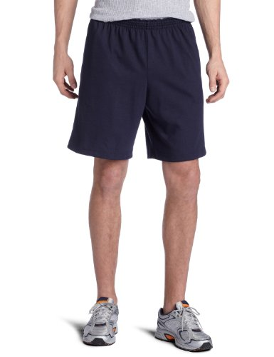Champion-Pantaloncini da rugby blu navy X-Large