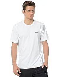 Reebok Core SS T Shirt White