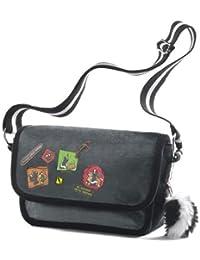 Preisvergleich für Nici 29938 - Tasche Stinktier, Plüsch