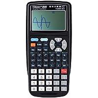 NUOBESTY Calculadora gráfica inteligente para escuelas TG204 para estudiantes Chica Niños Niños ...