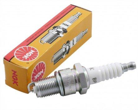 Preisvergleich Produktbild Zündkerze NGK BP5ES - BULTACO MATADOR MK9/MK10