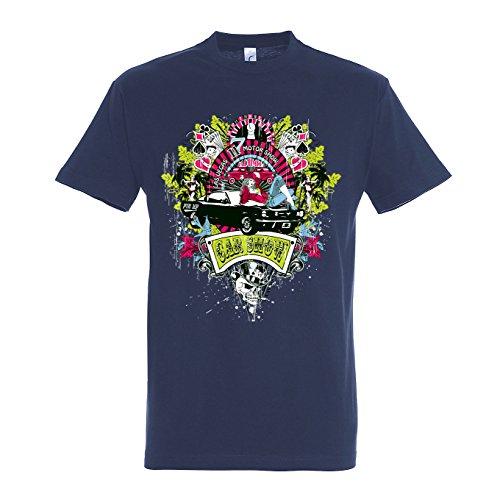 las-vegas-motor-show-old-time-11-girl-great-design-mens-navy-blue-t-shirt