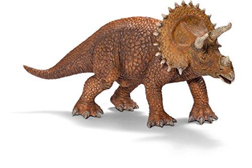 Schleich Triceratops Playset