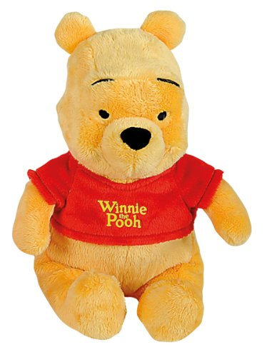 Peluche de Winnie the Pooh (25 cm)