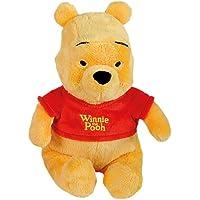 Disney Peluche Winnie et ses Amis, Taille et Personnage au choix