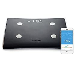 iHea HS5 WiFi / Bluetooth BM and Body bk