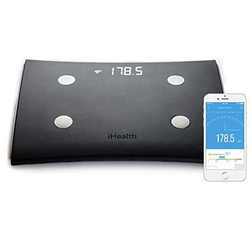 ihealth-23507-hs5-bilancia-wireless-con-9-parametri
