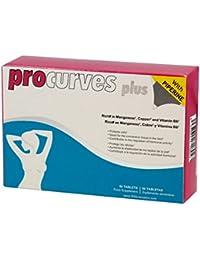 Aumento di seno - Procurves Plus: Pillole per aumentare il seno