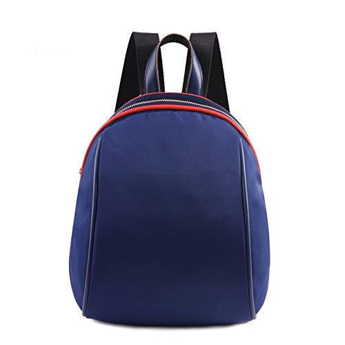 borsa di tessuto di nylon, oxford, nuove donne borsa,un nero blu