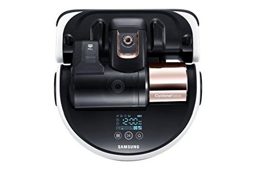 Samsung VR9000 Powerbot Robotic Vacuum, Airborne Copper by Samsung