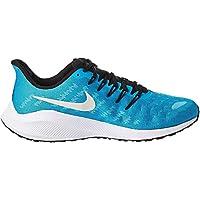 Nike NIKE AIR ZOOM VOMERO 14, Men's Running Shoes, Blue (Blue Lagoon/White-Black-Vast Grey 401), 10 UK (45 EU)