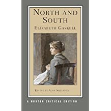 North and South (Norton Critical Editions)