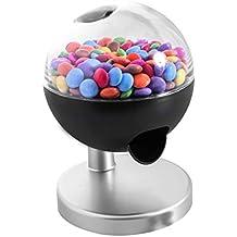 Global Gizmos 53950 Dispensador de Caramelos con activación táctil, ...