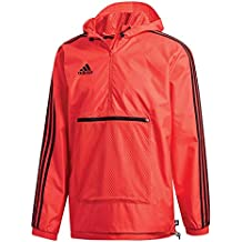 Tecnica A Amazon Adidas Giacca it Vento UwwIqprnE7