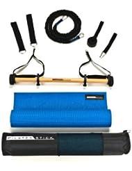 Peak Pilates Pilatesstick Kit de base