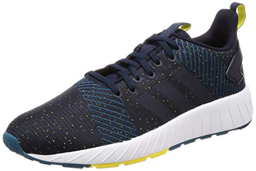 hot sale online c3cd7 3ef24 adidas Questar BYD, Chaussures de Fitness Homme, Multicolore Tinley Azcere  0, 42