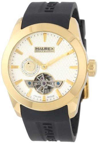 Haurex Italy CY501USN - Orologio da polso da uomo