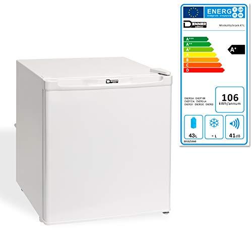 DEMA Mini Kühlschrank 47 Liter/230 V
